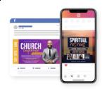 Pianificazione e pubblicazione sui social media
